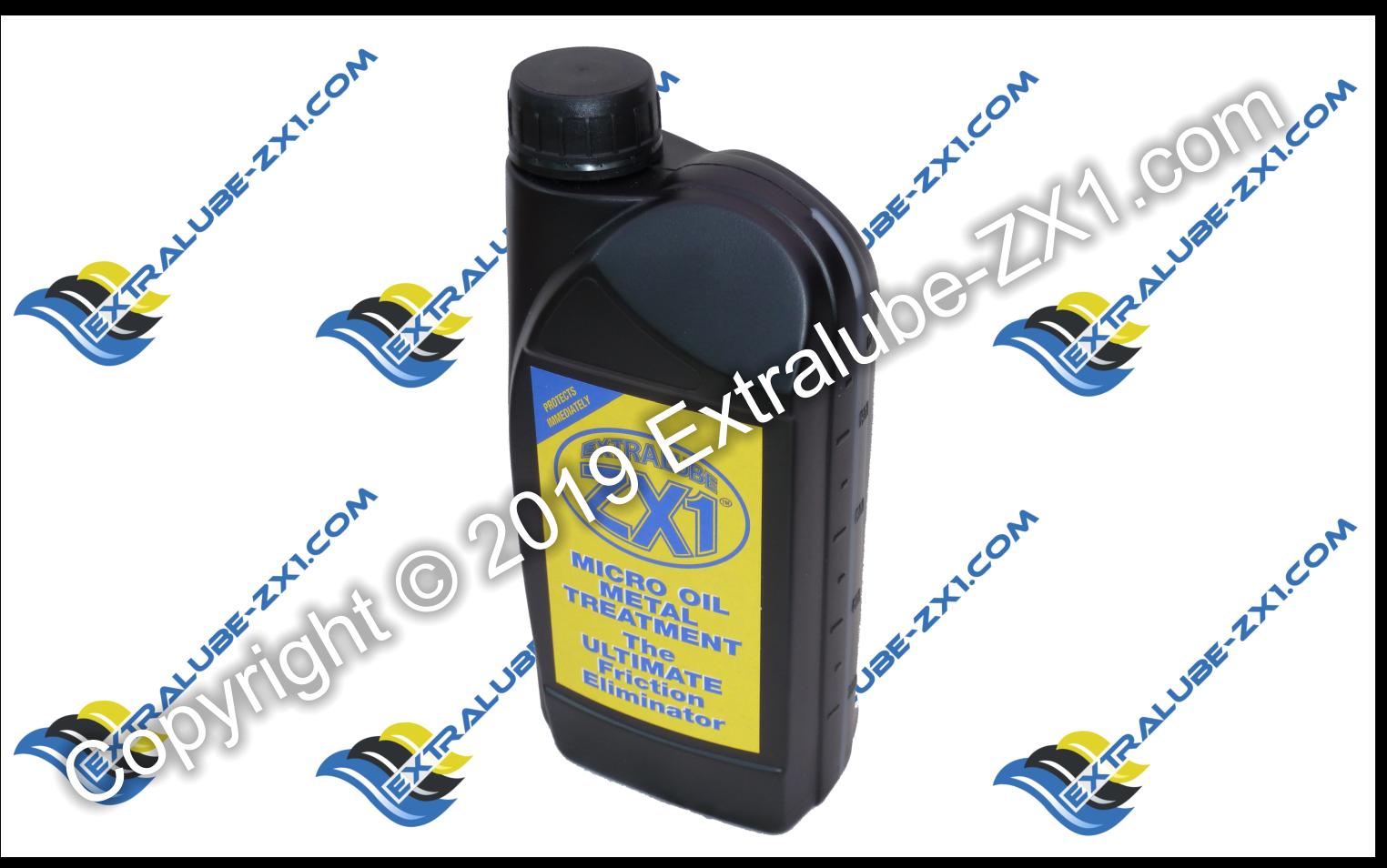 1 litre ZX1
