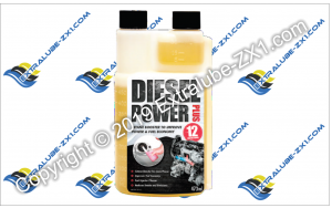 Diesel Power Plus