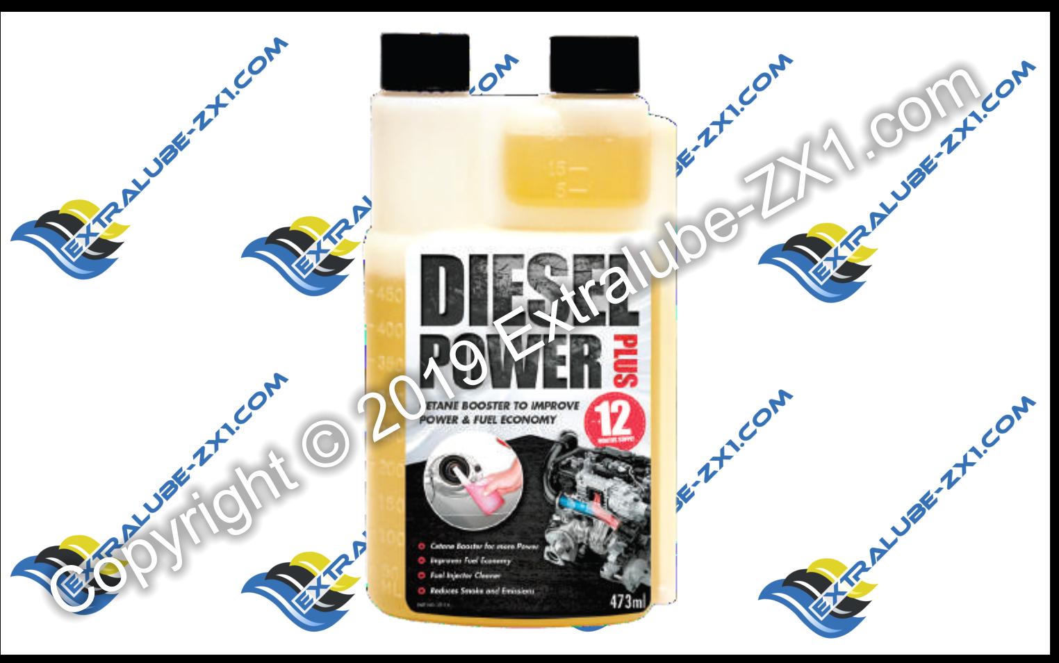 Diesel Power Plus